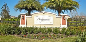 Bridgewater at Lakewood Ranch