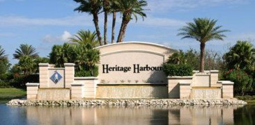 Heritage Harbour