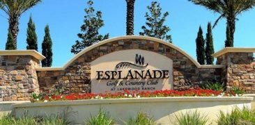 Esplanade at Lakewood Ranch