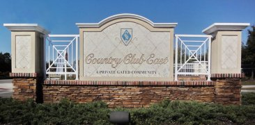 Country Club East