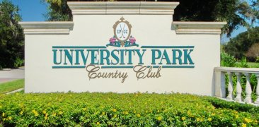 University Park<br/>Country Club